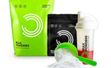 Up to 30% off Bulk Powders Pre-Workout