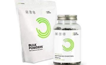 Up to 35% off Bulk Powders Health and Wellbeing