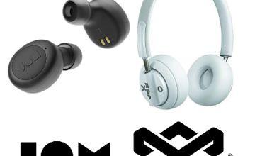 Up to 40% off Headphones