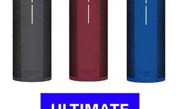 34% off Ultimate Ears Megablast Bluetooth Speakers