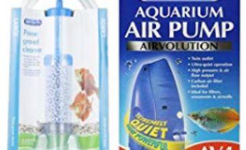 Save on Interpet Aquarium Accessories