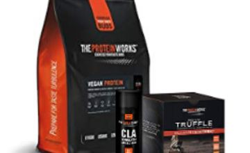 Up to 54% off The Protein Works range