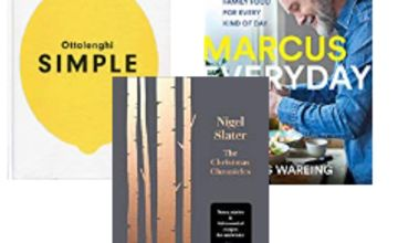 Up to 70% off Top Cookbooks