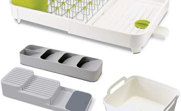 Up to 49% off Joseph Joseph Houseware & Sinkware products