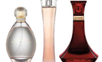 Up to 60% off Fragrances for Women from Ghost, Sarah Jessica Parker, Beyonce and more