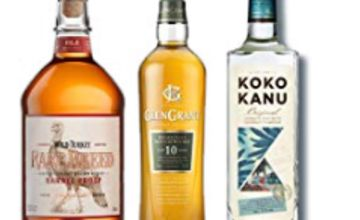 20% off Koko Kanu Rum, 70cl and more