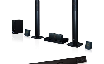 30% Off on LG's Sounds Systems