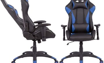 Up to 35% off gaming chairs