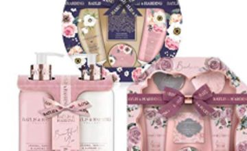 30% off Pampering Gifts by Baylis & Harding