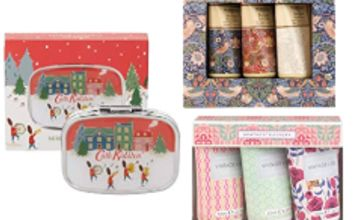 Up to 20% off on Cath Kidston, Morris & Co, Vintage & Co Gifting
