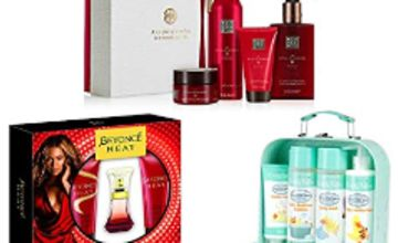 Up to 20% off Beauty Gifting by Rituals, Beyonce, Childs Farm and more