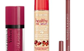 Up to 35% off Bourjois Cosmetics