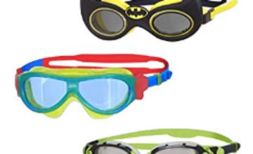 Up to 35% off Zoggs goggles