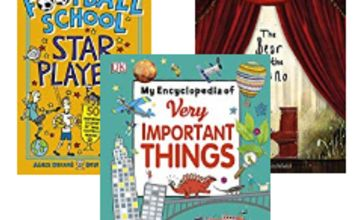 Up to 68% off Children's Books