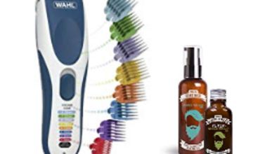 Up to 50% off Wahl Colour Pro Clipper and more