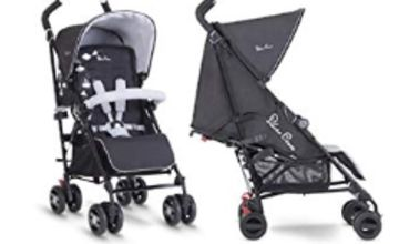 Up to 20% off best selling Silvercross strollers