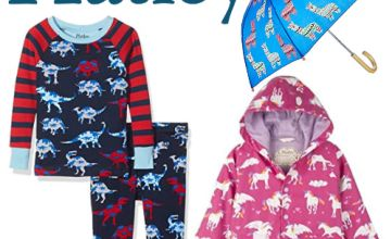 Up to 40% off Hatley