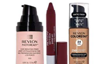 40% off Revlon Cosmetics
