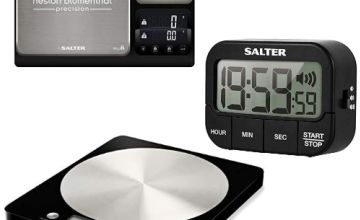 Up to 50% off Salter Products
