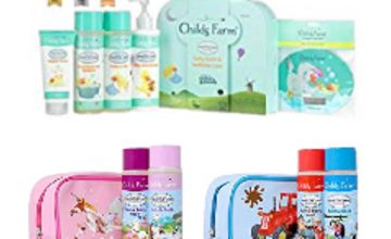 Up to 40% off Childs Farm Giftsets