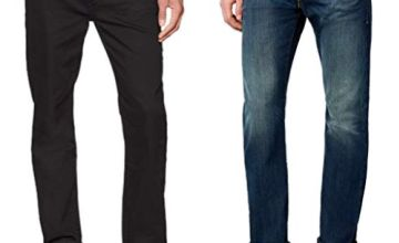 Up to 20% off Men's Bottoms