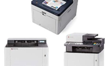 25% off business printers and scanners