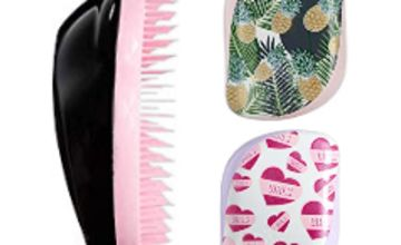 20% off Selected Tangle Teezer