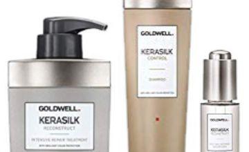 Up to 15% off Kerasilk Hair Care
