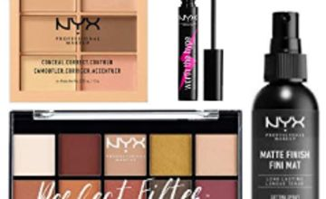Up to 35% off NYX Professional Make Up