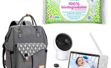 Up to 30 off Baby Products from Mamas and Papas and more
