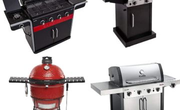 Save on BBQ's
