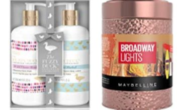 Up to 40% off Gifting by Baylis & Harding, L'Oreal and more