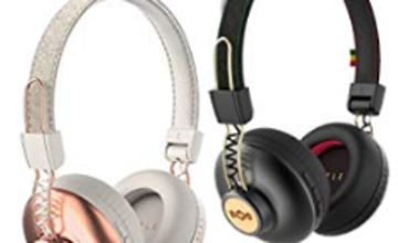 Up to 53% off House of Marley Headphones