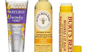 30% off Burt's Bees Best Sellers