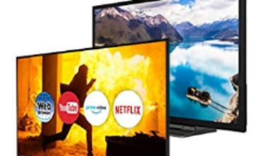 Up to 30% off TVs from Sony, Panasonic, TCL and more