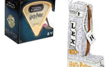 Up to 60% off Harry Potter Toys
