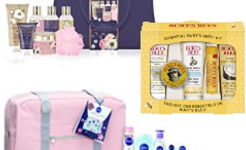 Up to 30% off Women's Gifting by Baylis & Harding, Burts Bees and more