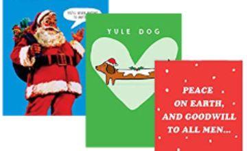 25% off Scribbler Christmas Cards