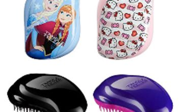 Up to 30% Off Tangle Teezer Best Sellers