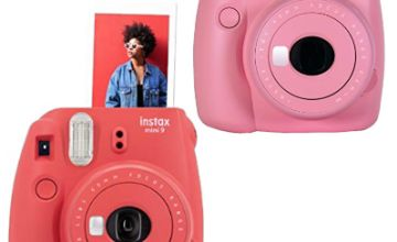 Up to 25% off Instax Cameras