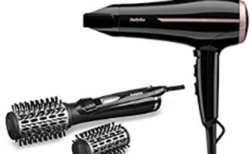 Up to 62% off BaByliss Haircare