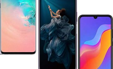 Up to 25% off Apple, Samsung and other smartphones