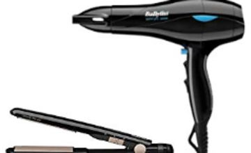 Up to 30% off BaByliss Haircare