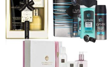 Up to 50% off Beauty favourites by Baylis, Rituals, Bed Head and more