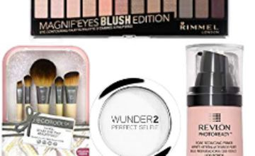 Up to 45% off selected Make Up