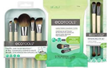 10% off selected EcoTools Makeup Brushes and Accessories