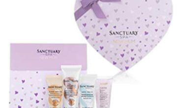 Up to 30% off on Sanctuary Spa Best Sellers