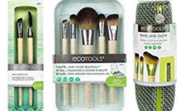 Up to 25% off EcoTools Makeup Brush Giftsets