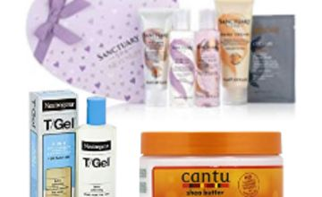 Up to 40% off Bath & Hair Care Best Sellers