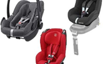 Up to 40% on Maxi-Cosi Car Seats